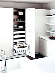 colonne cuisine rangement colonne cuisine affordable meuble colonne cuisine avec