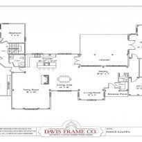 Single Story House Plans With Open Floor Plan Single Story Open Floor Plans Open Floor Plan Single Story Homes