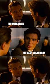 Eid Memes - brace yourselves eid memes are here urban asian