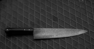 kitchen knives review uk blenheim forge