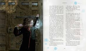 digital teacher schools harry potter books