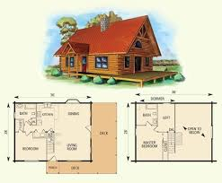 building plans for small cabins small cabin floor plans with loft best of woodwork cabin loft bed