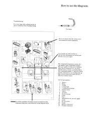 exhaust fan temperature switch volvo workshop manuals 940 l4 2320cc 2 3l sohc turbo vin 87 b230ft