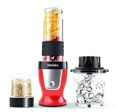 mixeur cuisine mixeur cuisine mini mixeur blender smoothies fochea w en