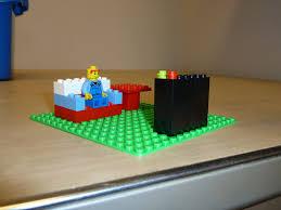 how to create a lego living room set 10 steps