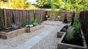 Backyard Space Ideas Stylish Low Maintenance Backyard Landscaping Ideas 1000 Images