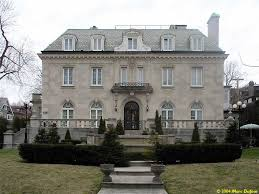 style mansions that beaux arts style mansion on westmount avenue used to