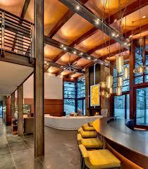 a spectacular modern mountain style dwelling in martis camp contemporary mountain home ward young architecture 03 1 kindesign