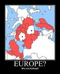 Why Not Zoidberg Meme - europe futurama zoidberg why not zoidberg know your meme