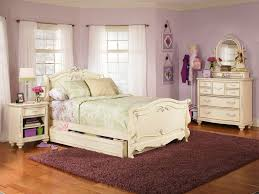 White Furniture In Bedroom Girls Bedroom Sets Combining The Cute Aspects Amaza Design