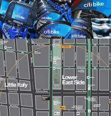 Citi Bike New York Map Automated Maps U2013 T Kartor