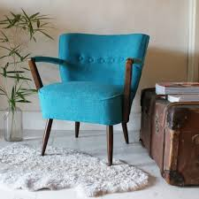 Tweed Armchair Vintage Chairs Brought Back To Life By Duncombe Oxleys Homify