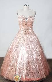 brand new ball gown sweetheart neck floor length light pink