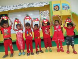 day celebration oesis oes international school