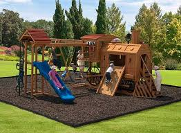 7 best backyard playsets for kids images on pinterest children