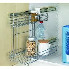 panier coulissant pour cuisine panier coulissant placard cuisine mécanisme chasse d eau wc