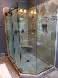 Shower Doors Maryland Maryland Shower Door Specialists Glass Shower Doors Enclosures