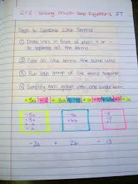 math u003d love algebra 1 inb pages over multi step equations and