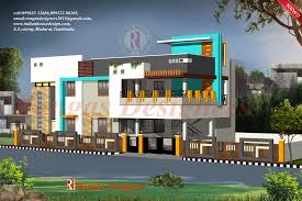 indian modern house designs double floor home furniture front home