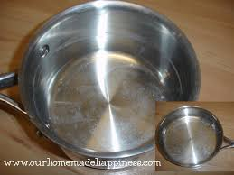 will stainless steel rust our homemade happiness homemade rust remover and stainless steel