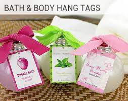 favor tags online customizations and printing of favor tags bridal shower
