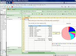 Online Spreadsheets Top Free Online Spreadsheet Software
