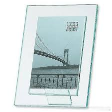 4x6 vertical photo album moda glass 4x6 frame br floats your photo picture frames