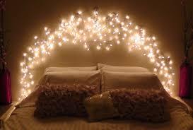 guirlande lumineuse pour chambre la tête de lit sous toutes ses coutures guirlande electrique