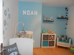 chambre bleu et taupe deco chambre bebe bleu et taupe visuel 7