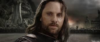 Aragorn Meme - aragorn meme generator captionator caption generator frabz