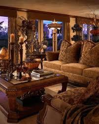 tuscan interior decorating ideas round storage ottoman upholstery