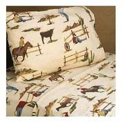 Cowboy Bed Sets Cowboy Bedding Ebay