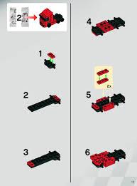 ferrari lego instructions old lego instructions letsbuilditagain com