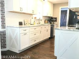 how to trim cabinets adding character to your kitchen farmhouse cabinet trim