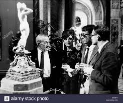 cocktail party photography peter o u0027toole and audrey hepburn talking with william wyler at