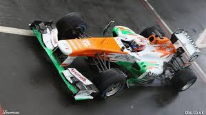 mobil balap f1 foto force india luncurkan vjm06 untuk musim balap f1 2013