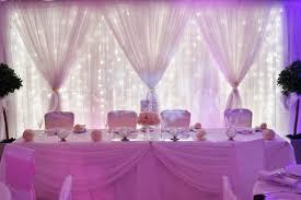 wedding backdrop gallery top table backdrop gallery bows hire
