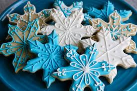 snowflake sugar cookies snowflake sugar cookies cakes bakes