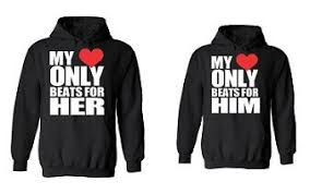 love hoodies for couples matching hoodies for couples