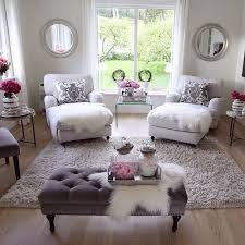 modern chic living room ideas 15 chic decorated living rooms