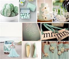 mint green wedding inspirations and wedding invitations
