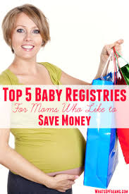 baby gift registries how walmart baby registry compares to other top baby registries
