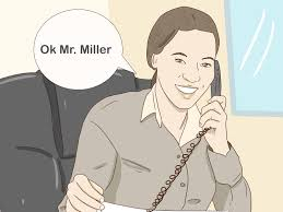 the best ways to answer the phone politely wikihow
