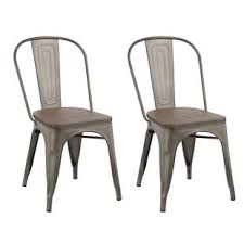 Industrial Dining Chair Industrial Kitchen Dining Chairs You Ll Wayfair