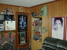 my gaming room