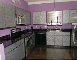 purple kitchen cabinets lime green kitchen lime green modern kitchen cabinets purple and