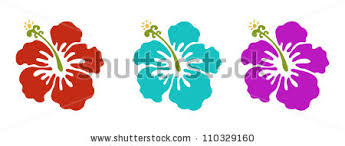 Hawaiian Flowers And Plants - hawaiian flowers stock images royalty free images u0026 vectors