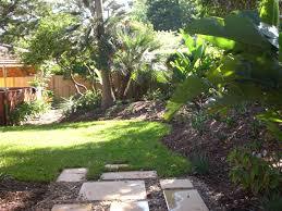 Big Backyard Landscaping Ideas Big Backyard Design Ideas Bring Out Mini Theaters With Backyard