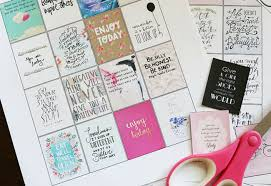 printable stencils quotes 16 free planner printables everythingetsy com