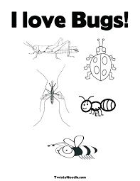 coloring pages insects bugs insect coloring page bug coloring page bug coloring pages insect